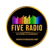 logo five radio